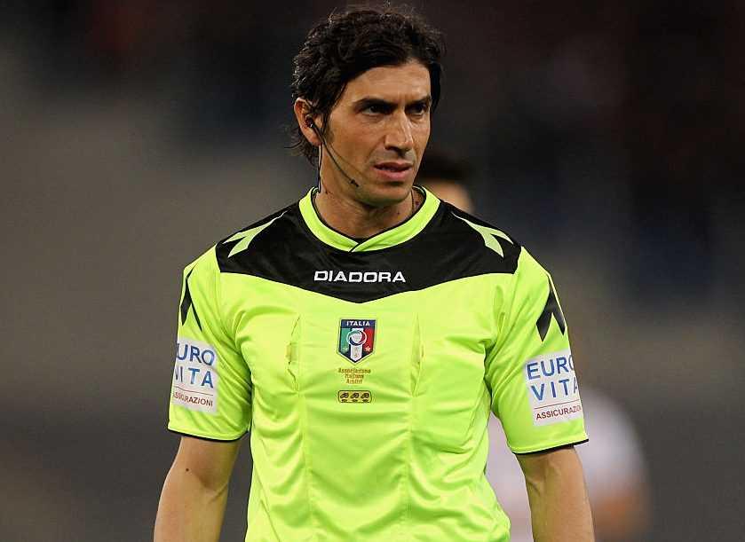 Calcio, nessun futuro nel Teramo per Gianpaolo Calvarese