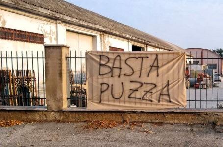 Miasmi Stam a Colonnella, sabato manifestazione del gruppo Basta Puzza