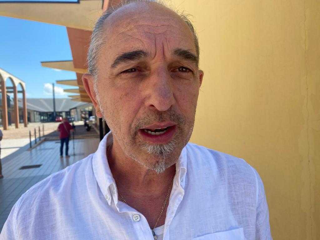 """VIDEO   Caso Ranalli, Fracassa: """"andremo fino alla Procura se serve. Neanche a Cuba questa mancanza di trasparenza"""""""