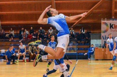 Volley, il Pineto riabbraccia l'opposto Andrea Bulfon