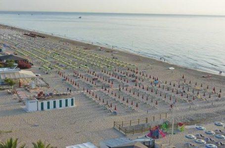 Tortoreto, affidamento spiaggia libera: c'è l'avviso di affidamento rivolto alle strutture alberghiere