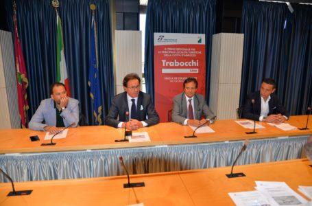 """Turismo, al mare in treno: 20 corse ferroviarie al giorno con l'iniziativa """"Trabocchi line"""""""