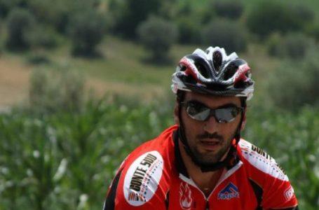 FOTO | Teramo, scuola di ciclismo a Piano d'Accio in memoria di Darwin Lupinetti
