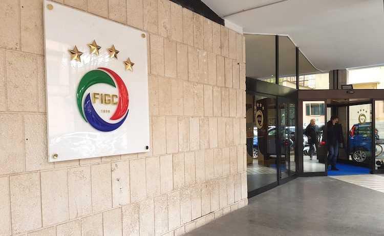 Calcio, la FIGC ha sospeso gli adempimenti fiscali e contributivi in A, B e C