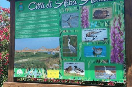 Alba Adriatica, ecco la nuova cartellonistica turistica