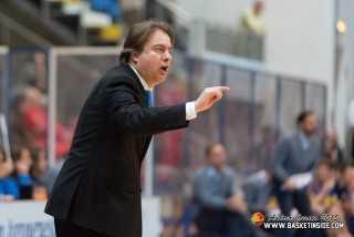 Basket B, Liofilchem Roseto vince la terza consecutiva (64-56): battuta l'Antenore Padova