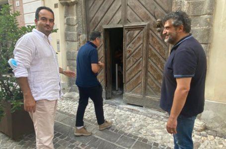 FOTO | Teramo, PD – Italia Viva… ancora 48 ore