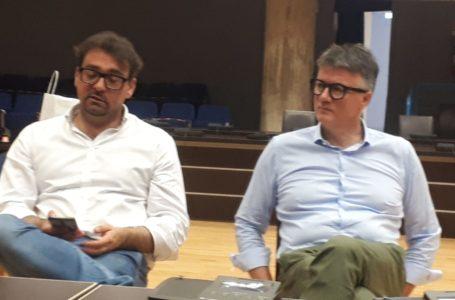 VIDEO | Scuole, D'Alberto e Cavallari ridimensionano il problema spazi su Teramo: unica richiesta da Fornaci-Cona per 3 aule