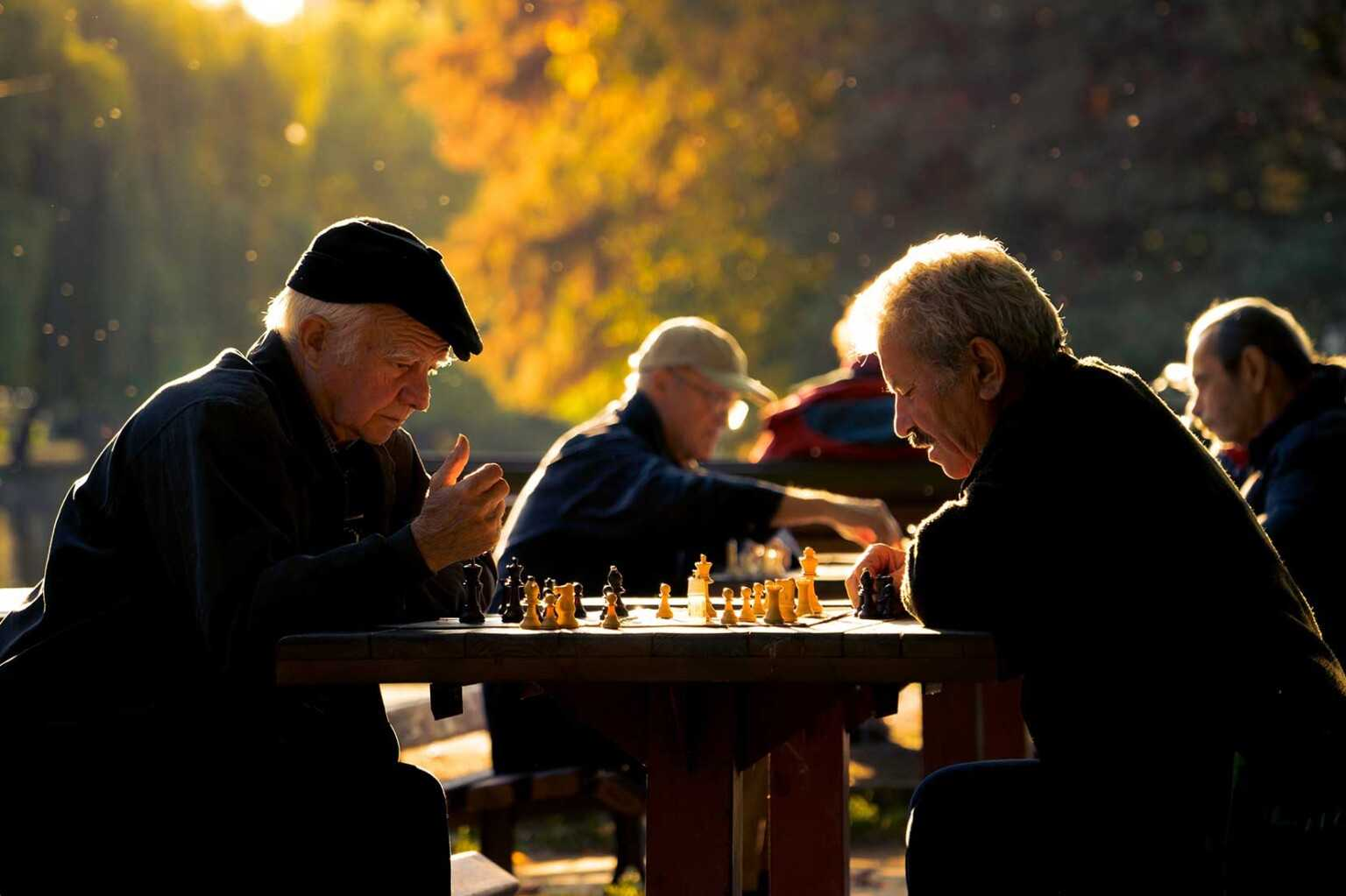 La longevità intellettiva