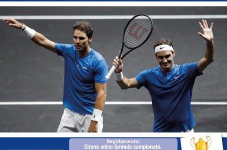 Tennis, inizio col botto per il C.T. Giulianova