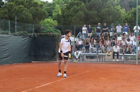 Tennis, al TC Roseto iscrizioni aperte per il torneo open maschile Bartolacci