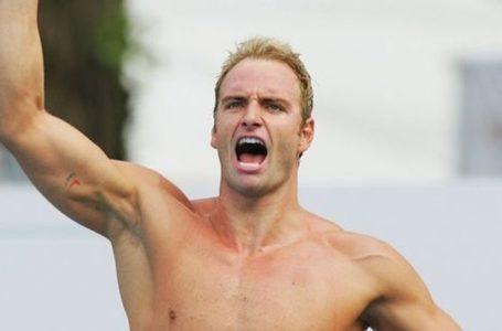 Nuoto, Massimiliano Rosolino ha salutato gli atleti abruzzesi