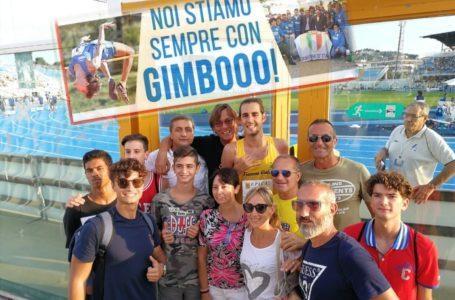 Atletica, Tamberi torna a casa dopo 10 anni e l'Abruzzo riprende a volare