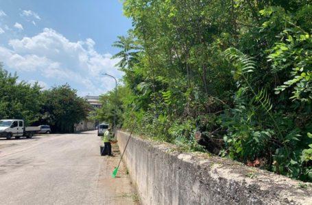Clamoroso a Teramo, via Piave è una strada privata…