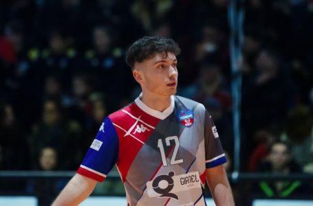 Volley A3, Marcotullio e Giaffreda completano il roster del Pineto