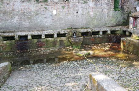 Teramo, su Fonte della Noce il Comune corre ai ripari e rende merito al Petrut Archeoclub