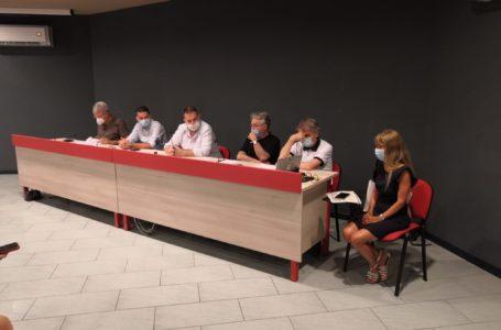 Miasmi Stam di Colonnella, annuncio in conferenza: Regione Abruzzo diffida azienda