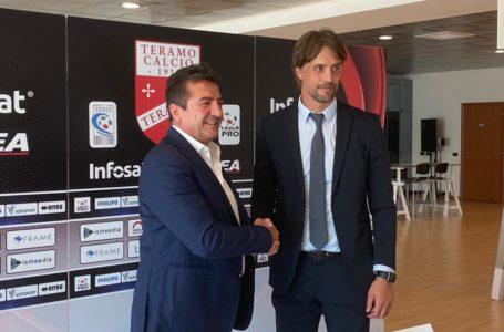 Calcio C, Teramo rimaneggiato e necessariamente diverso a Pagani