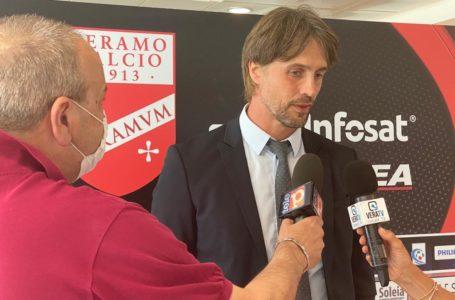 """Calcio C, il post-gara di Catanzaro. Paci: """"Presto saremo pronti per questo tipo di partite"""""""
