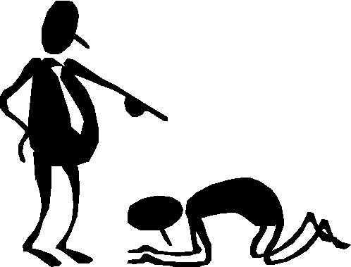 La politica secondo Albanello: arroganza e spirito di servizio