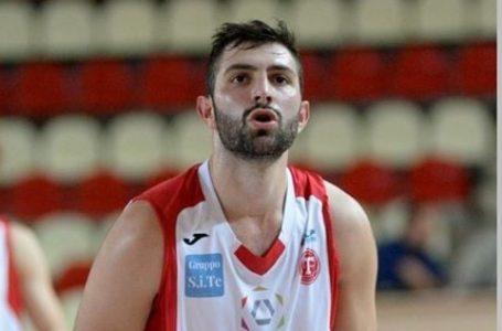 Basket B, il Tasp Giorgio Di Bonaventura nella Nazionale Italiana 3×3