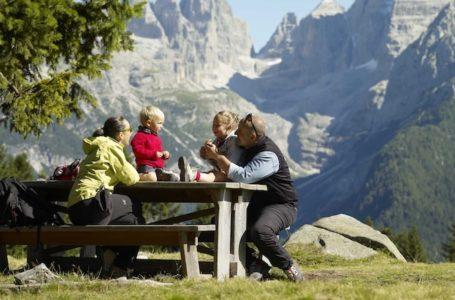 Turismo, la montagna è percepita come più sicura al Covid: l'Abruzzo in particolare