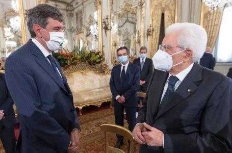 VIDEO | Quirinale, il Presidente Mattarella ha incontrato i Governatori