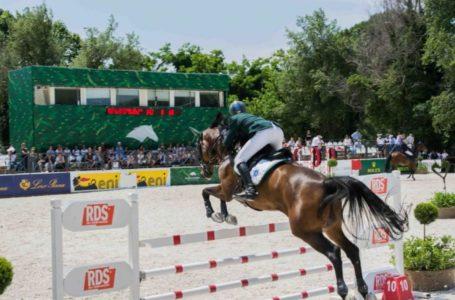 Sport equestri: campionati regionali di salto ad ostacoli