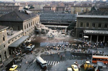 40 anni or sono l'orrenda strage di Bologna con 85 vittime