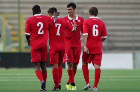 Calcio, il Teramo perde l'amichevole con la Ternana (2-4): risultato inattendibile