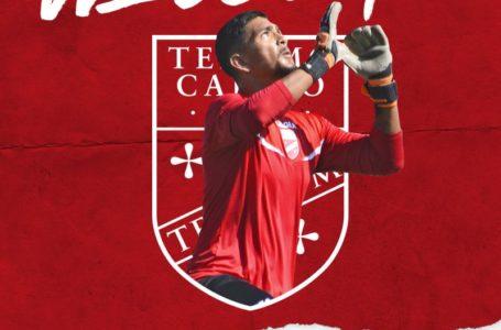 Serie C, il Teramo calcio ingaggia il portiere italo-tunisino Ahmed Mejri