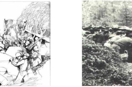 Anpi celebra domani il 76° anniversario della battaglia di Bosco Martese. Il ricordo di Costantino Di Sante