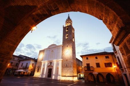 Turismo, Campli fa il pieno di presenze: +83% nell'estate 2020