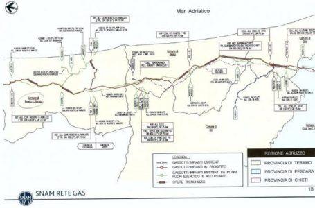 Roseto, cosa sanno i cittadini del nuovo metanodotto Snam Rete Gas?