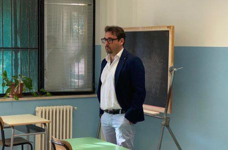 """Coronavirus, Teramo, D'Alberto e Filipponi in perlustrazione: """"Voi giovani dovete rispettare la regole"""""""