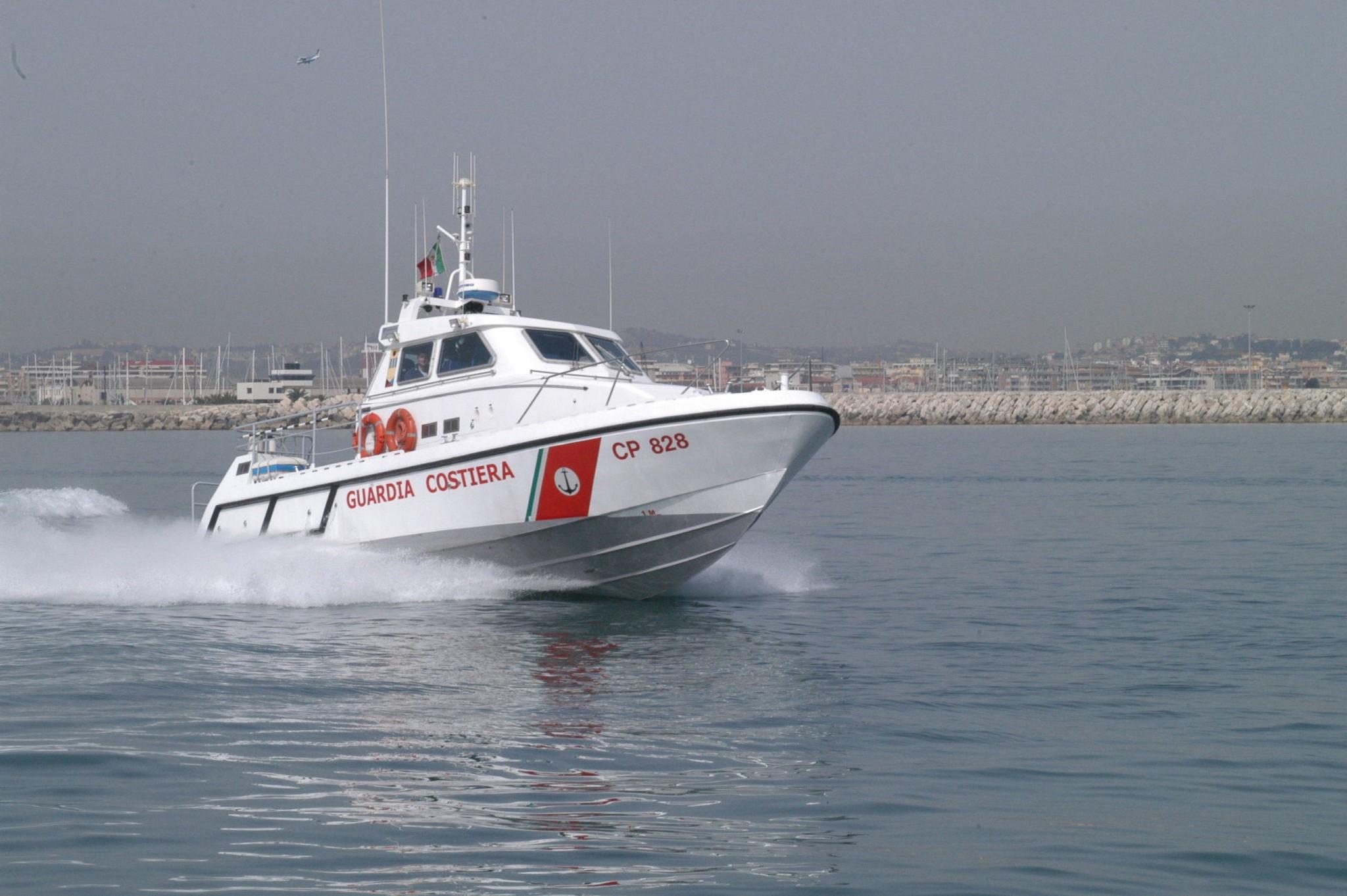 Mare Sicuro, 20 mila controlli per la stagione estiva della Guardia Costiera: cinque i decessi