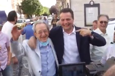 VIDEO | Montorio, l'ex Sindaco De Dominicis: con Altitonante si rilancia il paese