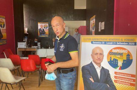VIDEO e FOTO | Montorio, Di Giambattista: dal PD scelta suicida