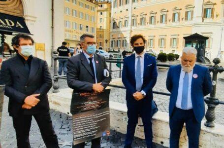 Partite Iva, Zennaro incontra alla Camera i rappresentanti dell'associazione nazionale