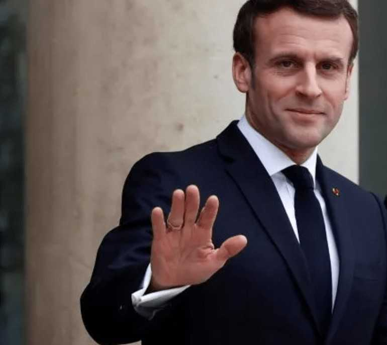 Caro Macron, il diritto alla blasfemia non è cosa buona…