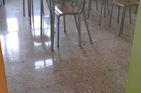 VIDEO e FOTO | Tortoreto, edifici scolastici adeguati ai protocolli Covid19 e pronti per la riapertura