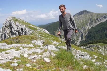 """VIDEO e FOTO   Tra i cervi nel Parco Nazionale d'Abruzzo: il sesto episodio di """"Un reporter in valigia"""""""