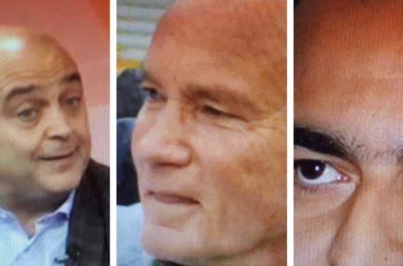 Supergol: Valbruni, Di Sabatino e Napolitani è il nuovo tris d'assi