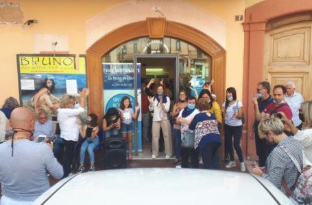 VIDEO e FOTO | Festa grande nella sede di Fabio Altitonante nuovo Sindaco di Montorio