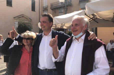 Amministrative Montorio, Fabio Altitotante è il nuovo Sindaco