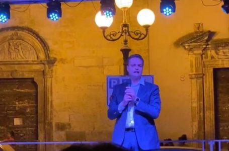 VIDEO | Altitonante sposa D'Alberto: Ruzzo Reti nel mirino. Si dimetta chi fa politica