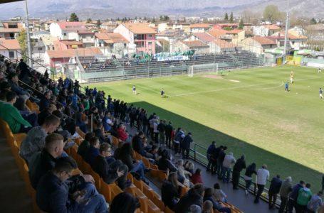 Calcio, Avezzano: riapre il Dei Marsi per 1.000 tifosi