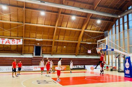 Basket B, queste le gare pre-season del Teramo a Spicchi