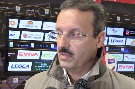 Calcio D, Emilio Capaldi è il neo DG della matricola Castelnuovo
