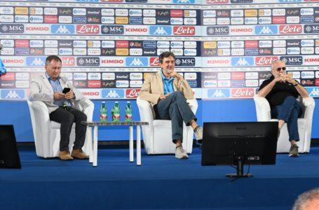 Calcio, Napoli in Abruzzo: per De Laurentiis un'esperienza 'sensational'